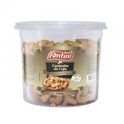 Castanha Caju Fontini  900 grs