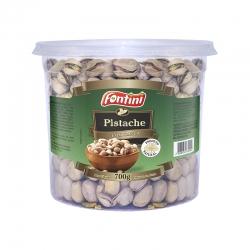 Pistache Torrado/Salgado Fontini  700 grs