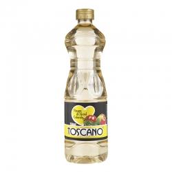 VINAGRE ALCOOL COLORIDO TOSCANO 750 ML