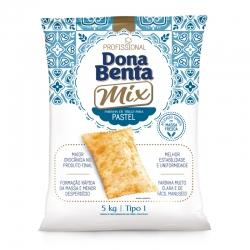 Farinha de Trigo Dona Benta Pastel 5 Kg