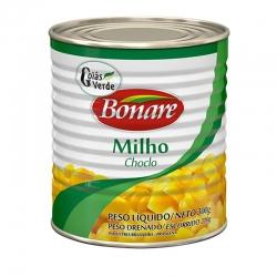 MILHO VERDE BONARE LATA 200 GR