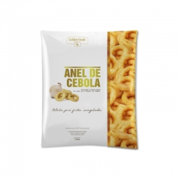 ANEL CEBOLA CONG GOLDEN FOODS 350 G