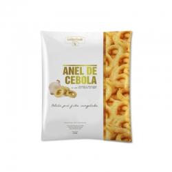 ANEL CEBOLA CONGELADO GOLDEN FOODS 1,1 KG