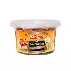 Amêndoa Inteira sem Casca Fontini 12 und. 150 gr