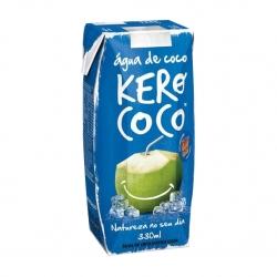 Água de Coco KeroCoco 12-330ml