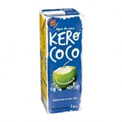 Água De Coco Kerococo 12 uni. de 1 L