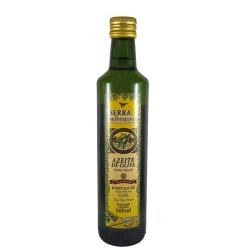 Azeite Extra Virgem Serra Monte Junto 500 ml