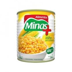 MILHO VERDE MINAS MAIS 24/200 GR