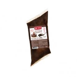 Rich's Recheio Sabor Chocolate Intenso 1,05Kg