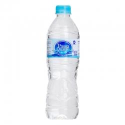 Água Mineral Passa Quatro - 12 garrafas de 510ml