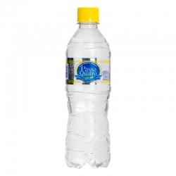 Água Mineral com Gás Passa Quatro - 12 garrafas de 510ml