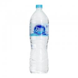 Água Mineral Passa Quatro - 6 garrafas de 1,5 L