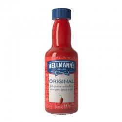 MOLHO PIMENTA ORIGINAL HELLMANNS 60 ML