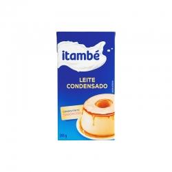 LEITE CONDENSADO ITAMBE TP 395 GR