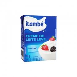 CREME DE LEITE ITAMBE TP 200 GR