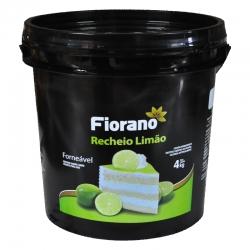 Recheio Forneável Limão Fiorano - 4kg