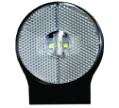 Lanterna Lateral 3 LED SMD Bivolt | ASX Produtos