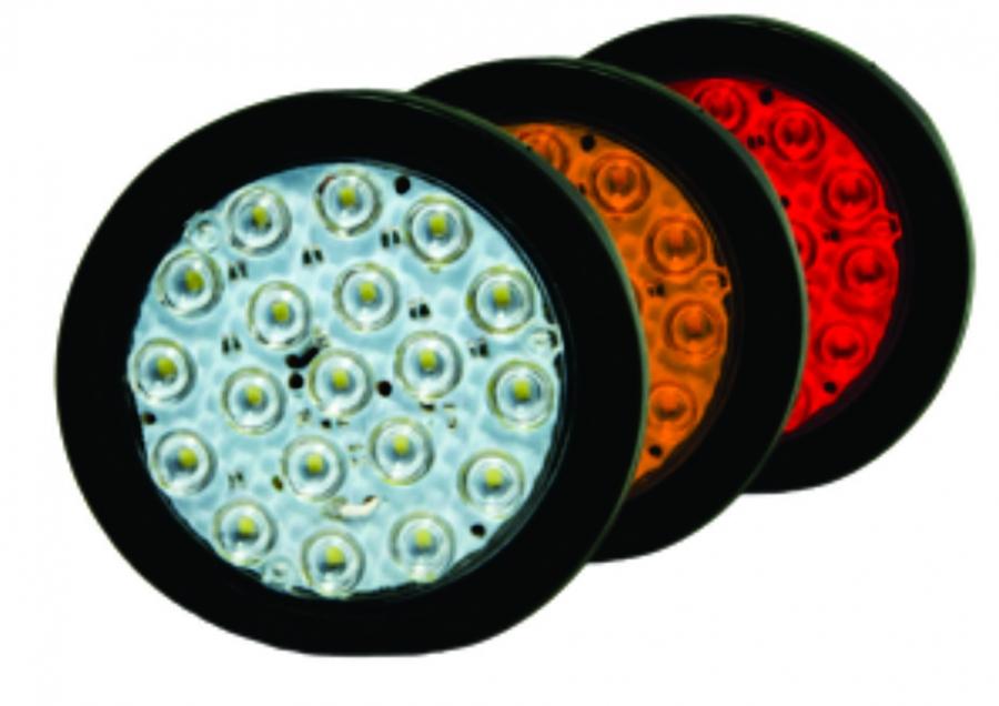 Lanterna Delimitador- Bivolt   ASX Produtos