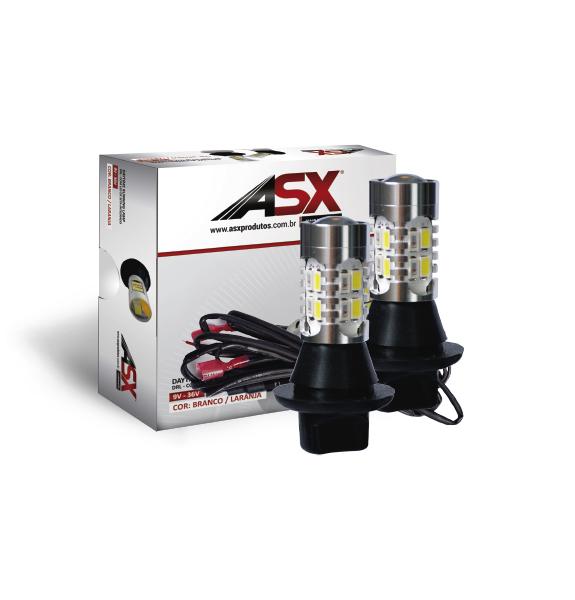 DRL COM PISCA INTEGRADO | ASX Produtos