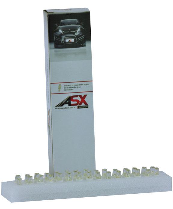 T5 1 Led Branco 12V