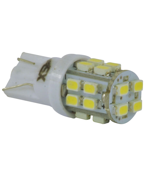 T10 20 LEDS 12V | ASX Produtos