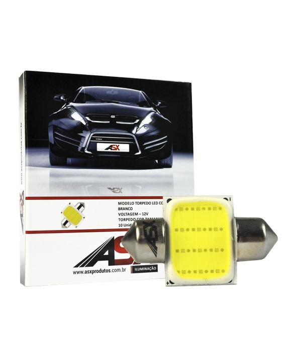 TORPEDO LED  31MM | ASX Produtos