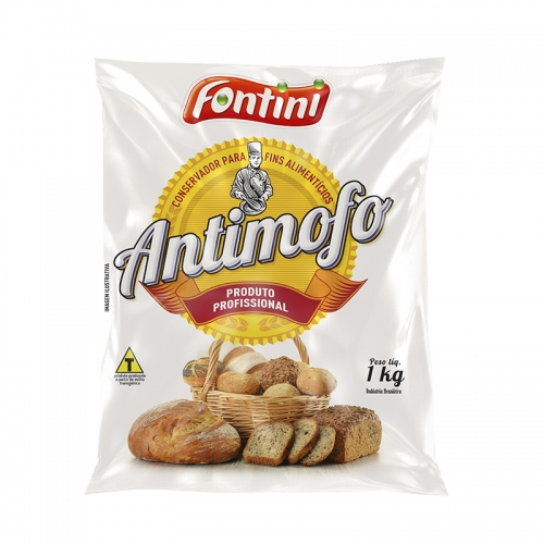 Antimofo Fontini 1kg