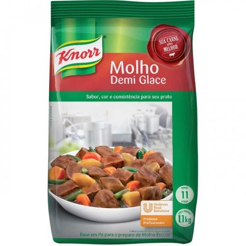 MOLHO ESCURO KNORR BAG 1,1 KG
