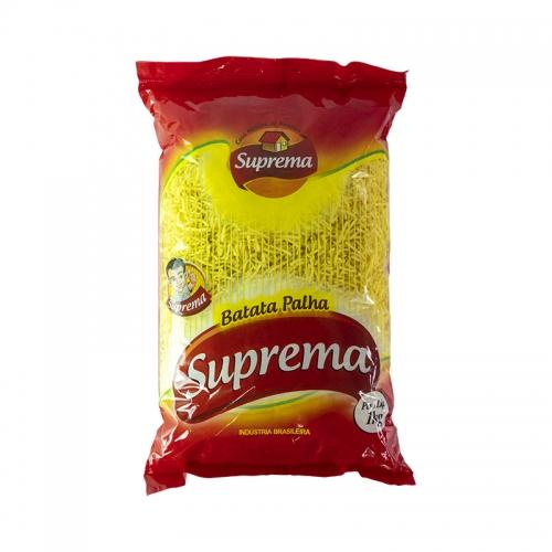 BATATA PALHA SUPREMA 1 KG
