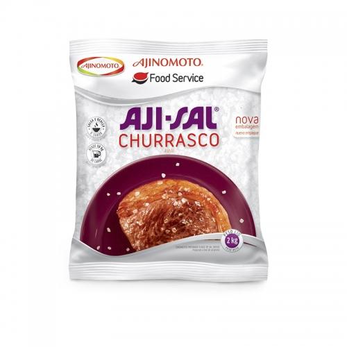 AJI SAL CHURRASCO AJINOMOTO 2 KG