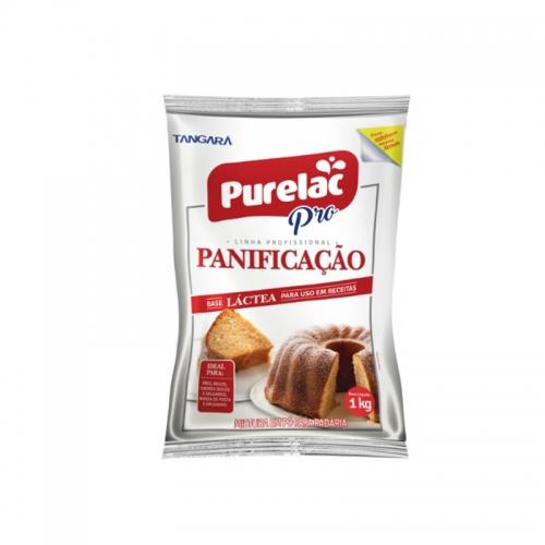 BASE LACTEA PANIFICAÇÃO PURELAC - 1kg
