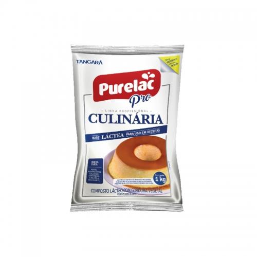 BASE LACTEA CULINÁRIA PRO PURELAC 1 KG
