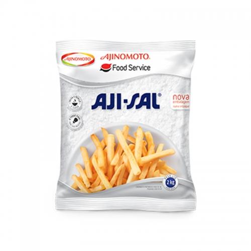 Aji Sal Profissional Ajinomoto 2 kg