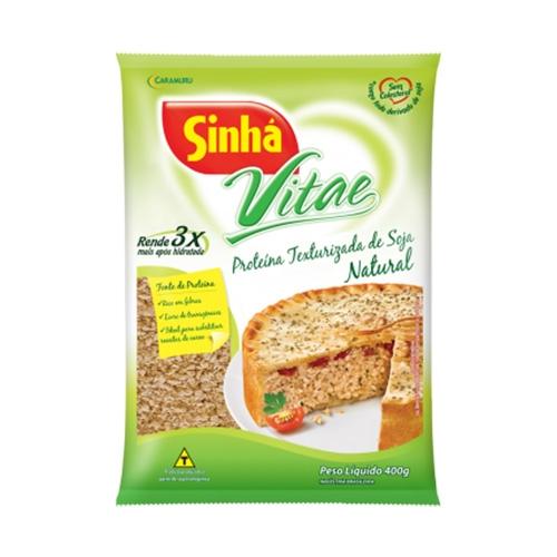 Proteína de Soja para Carne Branca 400grs