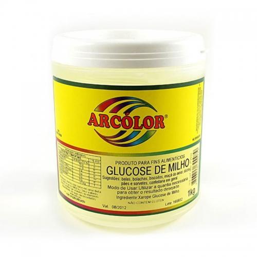 GLUCOSE DE MILHO ARCOLOR 1 KG