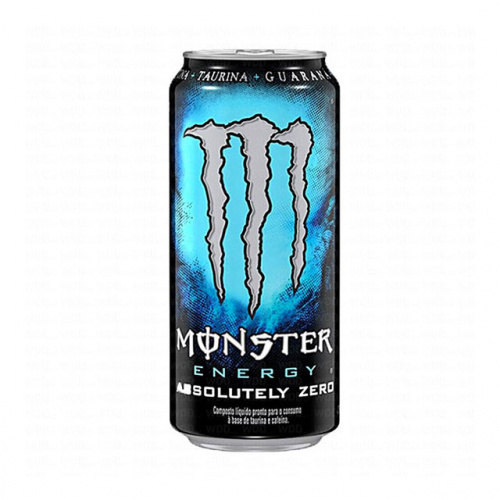 ENERGÉTICO MONSTER ABSOLUTELY ZERO 6x473 ML