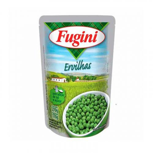ERVILHA FUGINI POUCH 36x170 GR