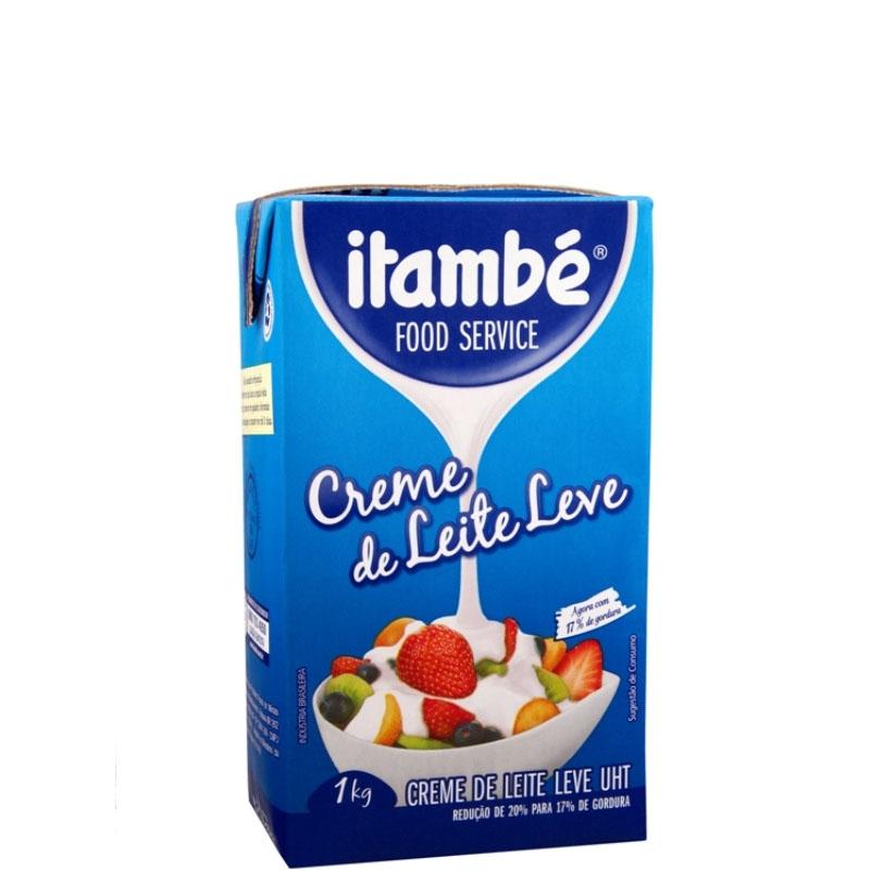 Creme de Leite Itambé TP- 1lt