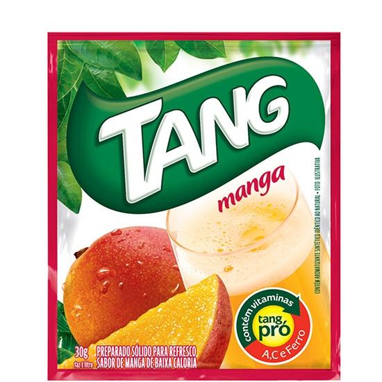 Refresco Tang Manga 15 uni. de 25grs
