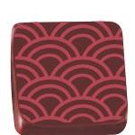 Stalden Transfers Montanha Vermelha Folha 30x40cm