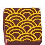 Stalden Transfers Montanha Amarela Folha 30x40cm