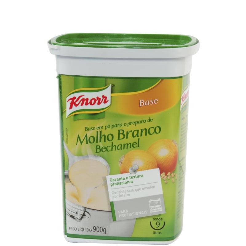 Molho Branco Bechamel Knorr - 1,1grs