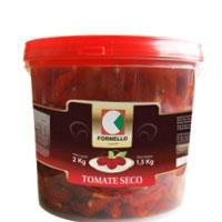 Tomate Seco Fornello - Balde 1,5kg