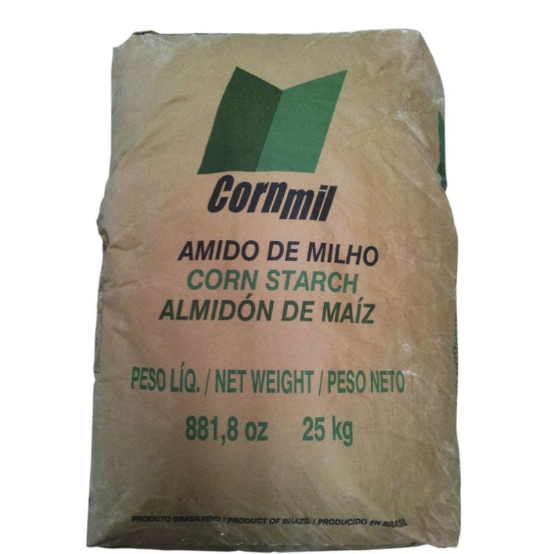 Amido de Milho Corn Mil Indemil 25Kg