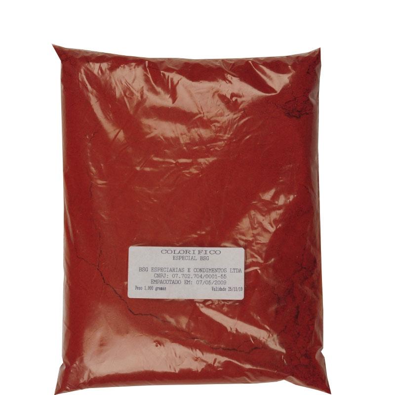 Colorífico Extra Especial 1,05kg Cecoti