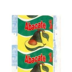 Papel Picolé Abacate 1kg Riacho