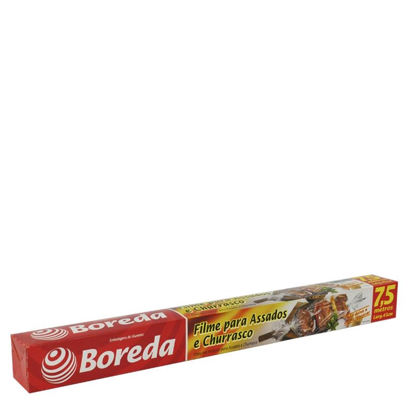 Rolo Filme PVC Boreda 45/7,5