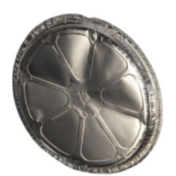 Forma para Pizza 35cm Boreda - Caixa 100 uni.