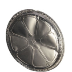 Forma para Pizza 30cm Boreda - Caixa 100 uni.