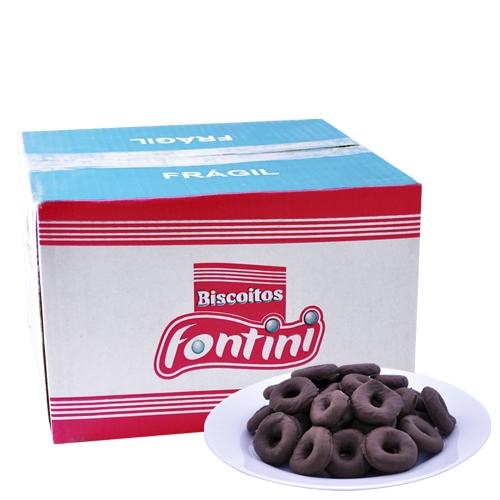 Biscoitos Amanteigados Moreninha Fontini 2,5 Kg
